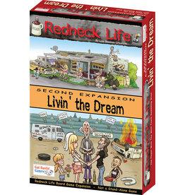 Gut Bustin' Games Redneck Life Livin the Dream Expansion #2