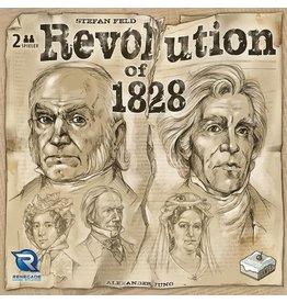 Renegade Game Studios Revolution of 1828