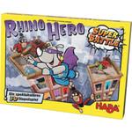 HABA USA Rhino Hero Super Battle