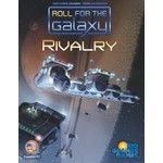 Rio Grande Games Rivarly Roll for the Galaxy
