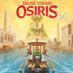 Daily Magic Games Sailing Toward Osiris