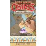 Daily Magic Games Sailing Toward Osiris Governors and Envoys
