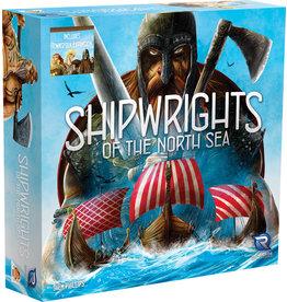 Renegade Game Studios Shipwrights of the North Sea
