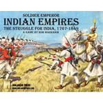 Avalanche Press Soldier Emperor: Indian Empires