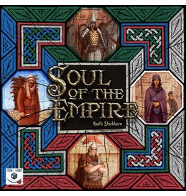 Chara Games LLC Soul of the Empire