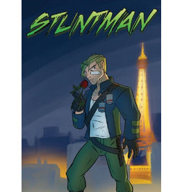 Greater Than Games Stuntman SotM