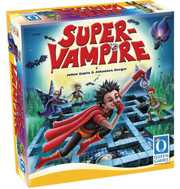 Queen Games Super Vampire