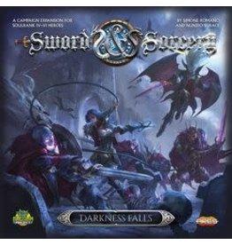 Ares Games SRL Sword & Sorcery Darkness Falls