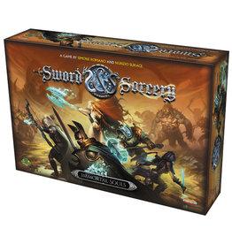 Ares Games SRL Sword & Sorcery: Immortal Souls