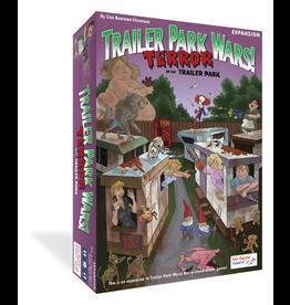 Gut Bustin' Games Terror in the Trailer Park Expansion Trailer Park Wars