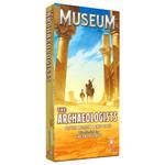 Luma Imports The Archaeologists Museum