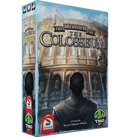 Tasty Minstrel Games The Architects of the Colosseum