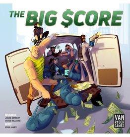 Van Ryder Games The Big Score