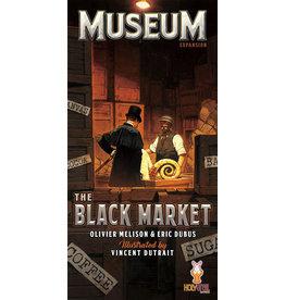 Luma Imports The Black Market Museum