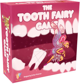 Peterson Games The Tooth Fairy Game