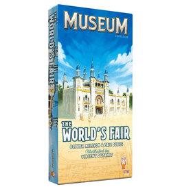 Luma Imports The World Fair Museum
