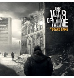 Ares Games SRL This War of Mine