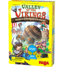 HABA USA Valley of the Vikings