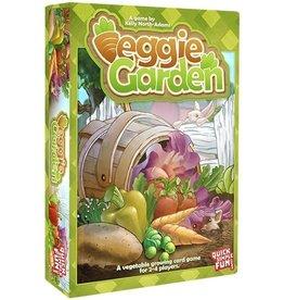 Quick. Simple. Fun! Veggie Garden