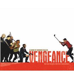 Greenbriar Games Vengeance