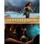 Minion Games Venture Forth Board Game