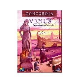 Rio Grande Games Venus Expansion Concordia