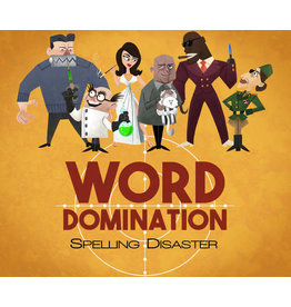 Fowers.net Word Domination