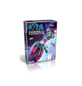 Far Off Games Xia: Embers of a Forsaken Star
