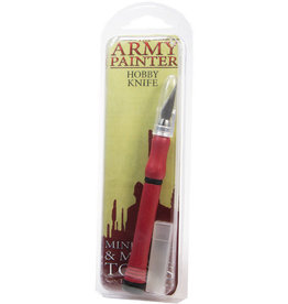 Army Painter Tools: Hobby Knife