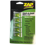 Pacer Technologies Zap A GapSingle Use Ca+