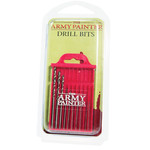 Army Painter Tools: Drill Bits