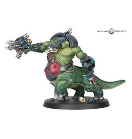 Games Workshop Blackstone Fortress Deadly Alliance WO