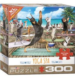 EuroGraphics Yoga Spa 300pc XL