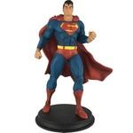 DC COMICS DC Heroes Superman Paperweight Statue