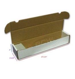 BCW Box 930