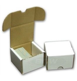 BCW Box 200