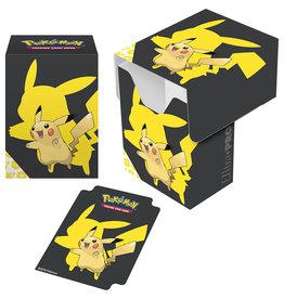 Ultra Pro Pikachu DB Pokemon 2019