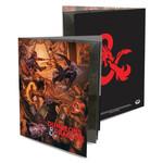 Ultra Pro D&D Character Folio Tavern Brawl