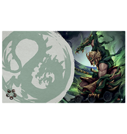 Fantasy Flight Games L5R LCG PM: Master of the High House of Light Dragon Clan
