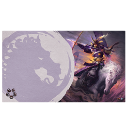 Fantasy Flight Games L5R LCG PM: Mistress of the Five Winds Unicorn Clan