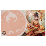 Fantasy Flight Games L5R LCG PM: The Soul of Shiba Playmat Phoenix Clan