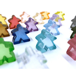 Meeple Source Meeple Acrylic Colors