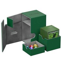 Flip'n'Tray 100 Green XenoSkin