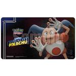 Ultra Pro PM Mr Mime Detective Pikachu Pokemon