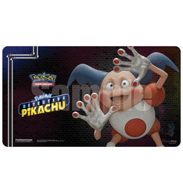 Ultra Pro PM Mr Mime Detective Pikachu Pokemon