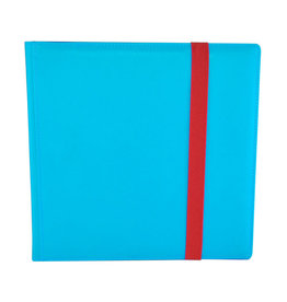 Dex Protection Dex Zip Binder 12: Blue
