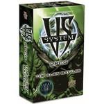 Upper Deck VS System 2PCG The Alien Battles