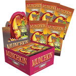 Steve Jackson Games Munchkin CCG: The Desolation of Blarg Booster