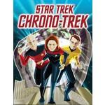 Looney Labs Star Trek Chrono-Trek