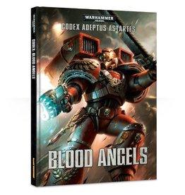Games Workshop Codex: Blood Angels 2017